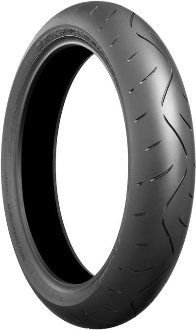 OPONA BRIDGESTONE 120/60ZR17 (55W) TL BT 003F RS