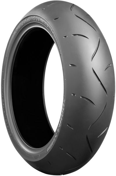 OPONA BRIDGESTONE 190/50ZR17 (73W) TL BT 003R RS