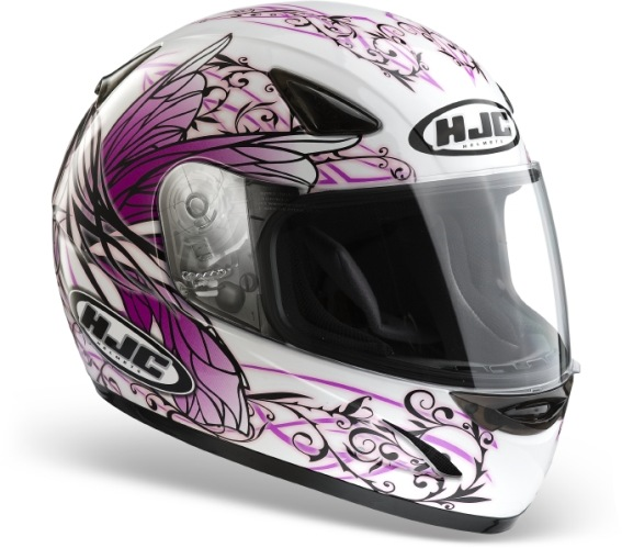 KASK HJC CS-14 NAVIYA MC31