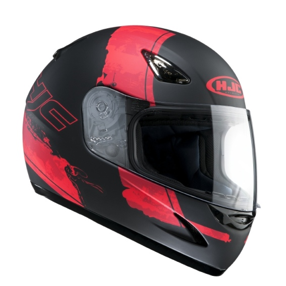 KASK HJC CS-14 PASO MC1F