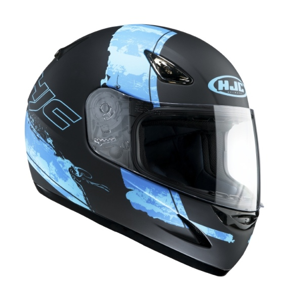 KASK HJC CS-14 PASO MC2F