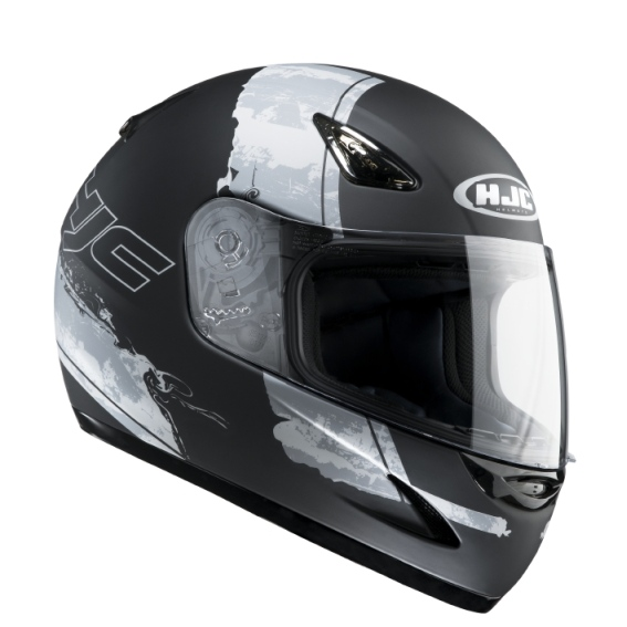KASK HJC CS-14 PASO MC5F