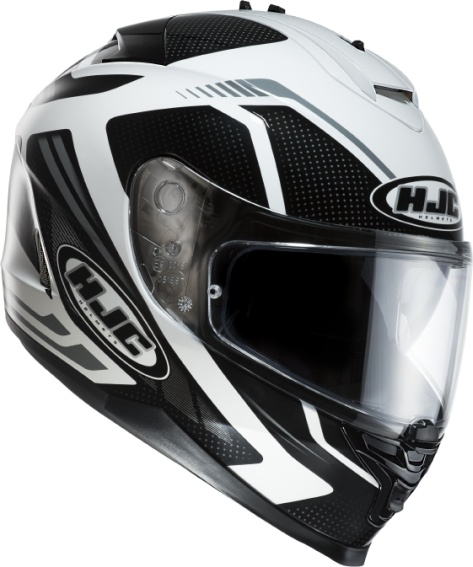 KASK HJC IS-17 SPARK MC5 integralny z blendš + pinlock (antifog)