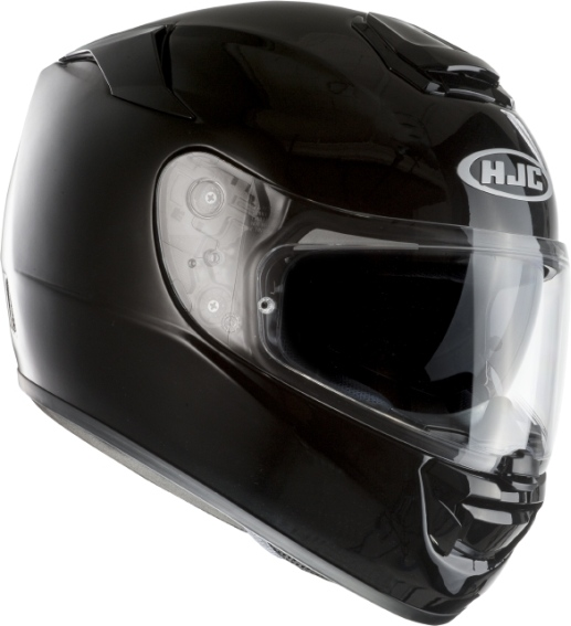 KASK HJC RPHA ST METAL BLACK integralny z blendš + pinlock (anti